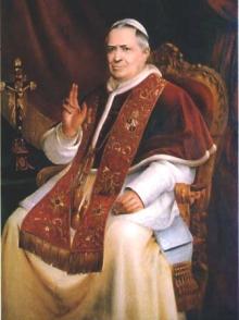 Pius IX_brewiarz.pl