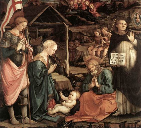 A Filippo Lippi Masterpiece in Milan | View from the Bow: