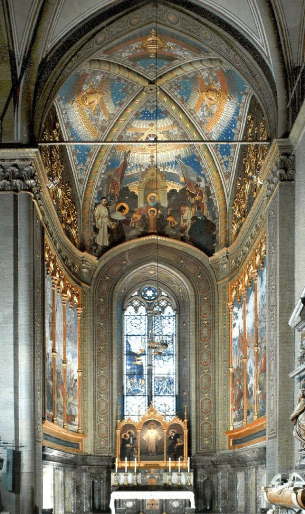 kaplica-polska-w-sanktuarium-w-loreto_niewiarygodne-salon24-pl