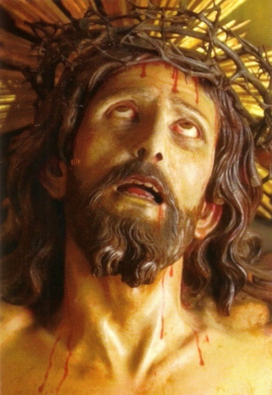 Jesus-Christ-Limpias-Spain 2