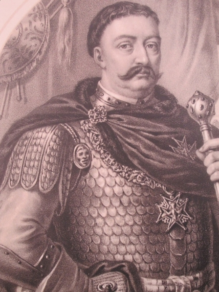 Król Jan III Sobieski_slowpoland.pl