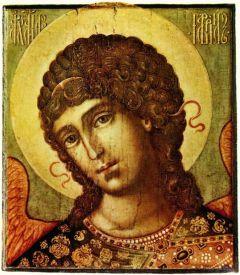 Św. Arch. Gabriel_Semjon_Fedorowitsch_Uschakow-2 poł. XVII w._pl.wikipedia.org
