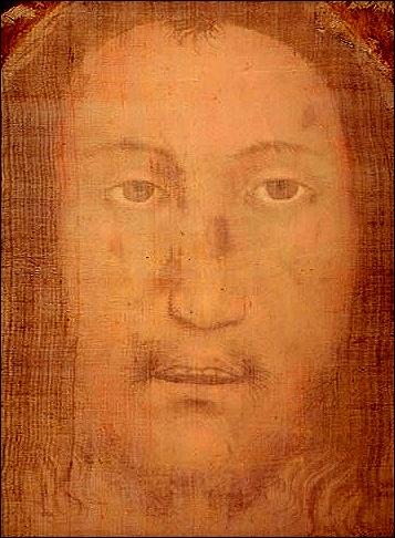Święte Oblicze – całun z Manoppello_pl.wikipedia.org