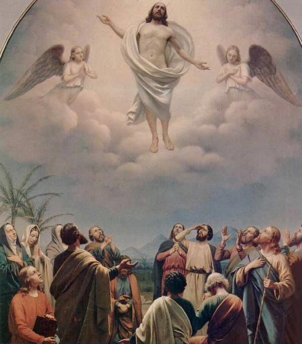 Wniebowstąpienie Pana Jezusa_radiocristiandad.wordpress.com
