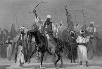 mohammed-with-sword_harvestingthefruit.com