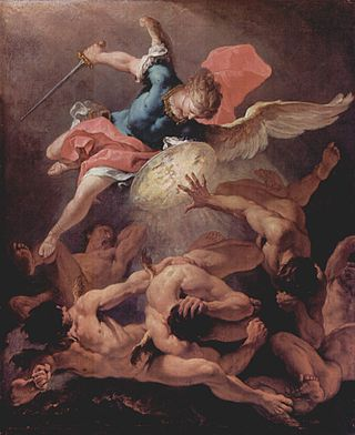 św. Michał Archanioł - Sebastiano_Ricci_upload.wikimedia.org