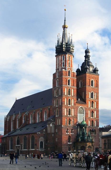 Kościół Mariacki Kraków_en.wikipedia.org