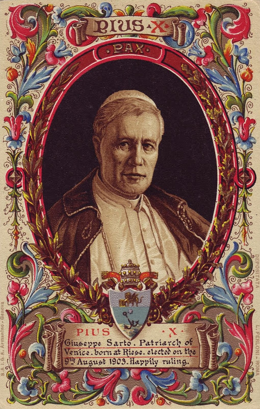 Pope-Pius-X_holy-card_traditionalcatholicpriest.com