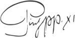 PiusPPXIsignature.svg