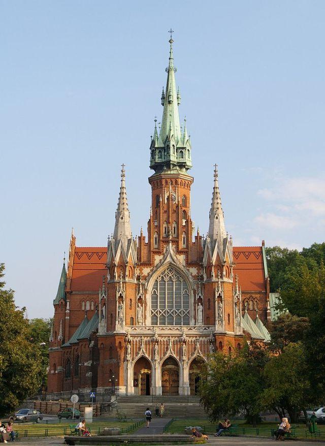 Krakow_Podgorze_church_1755_upload.wikimedia.org
