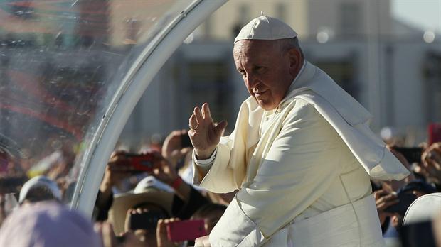 el-papa-francisco-en-mexico_FotoArchivo_lanacion.com.ar