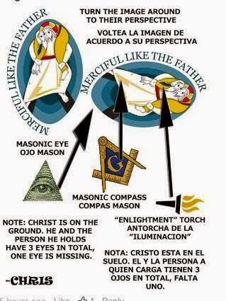 masonic-hints-in-year-of-mercy-logo 9