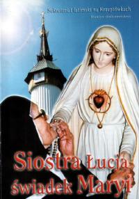 S. Łucja świadek Maryi_archiwum.watra.