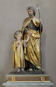 św. Józef z Dzieciątkiem_commons.wikimedia.org