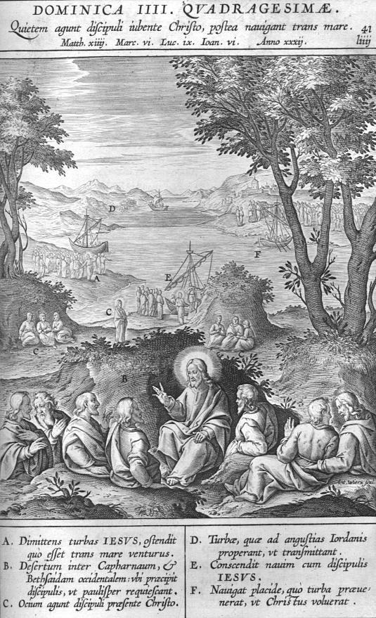Dominica IV in Quadragesima - Missa 'Laetare_tlm-md.blogspot.com