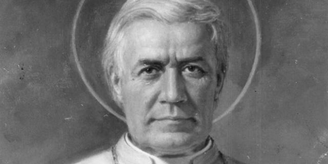 San Pio X Papa Giuseppe Sarto