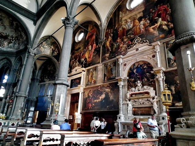 Kościół-włoski