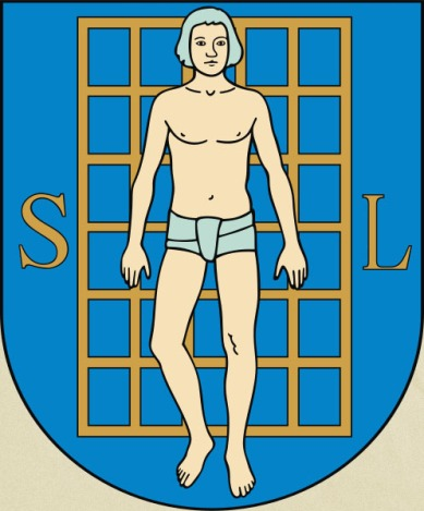 St Laurentius - COA Wojnicz 22