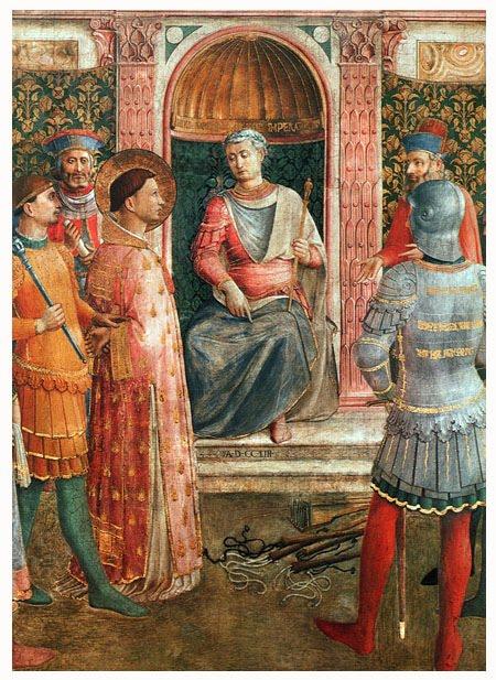 St Laurentius Roma 1 3