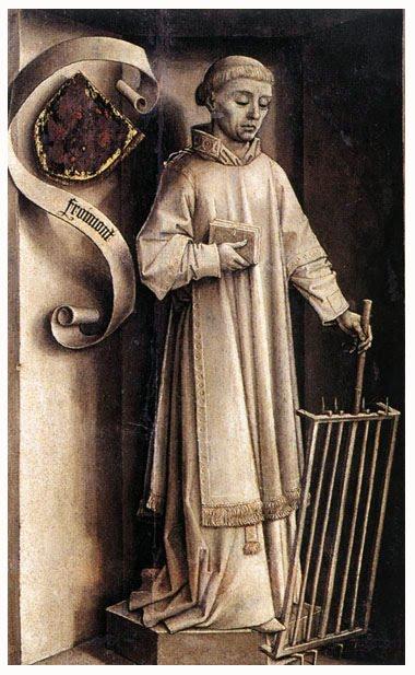St Laurentius Roma 10