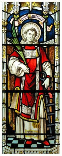St Laurentius Roma 12 19