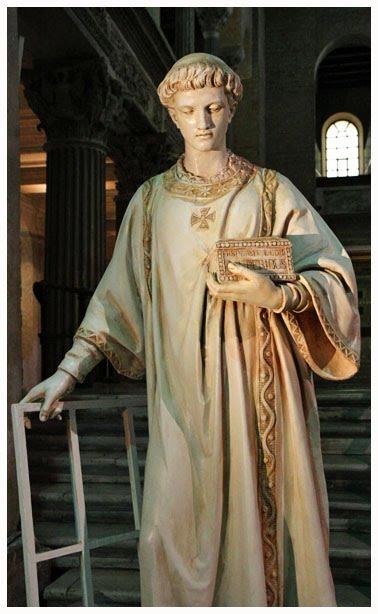 St Laurentius Roma 13 1