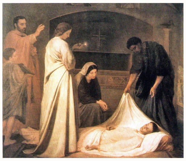 St Laurentius Roma 16 5