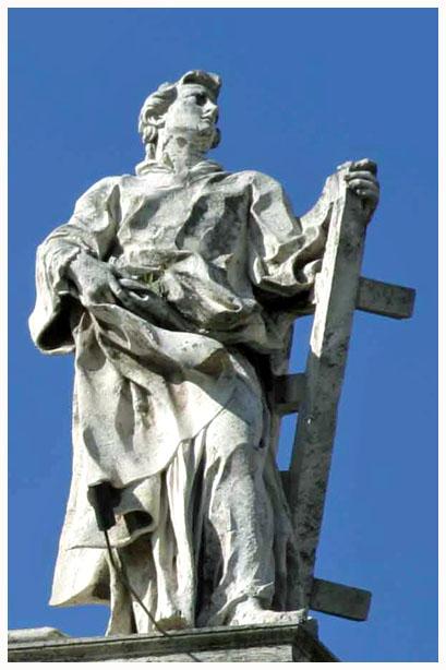 St Laurentius Roma 17 11