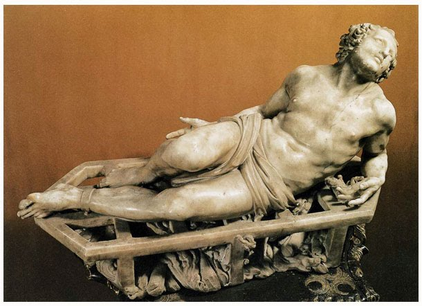 St Laurentius Roma 18 10