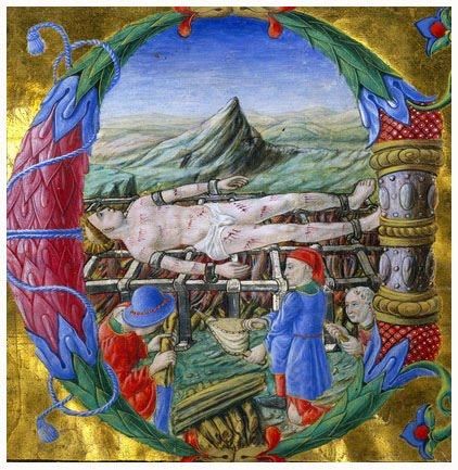 St Laurentius Roma 19 23