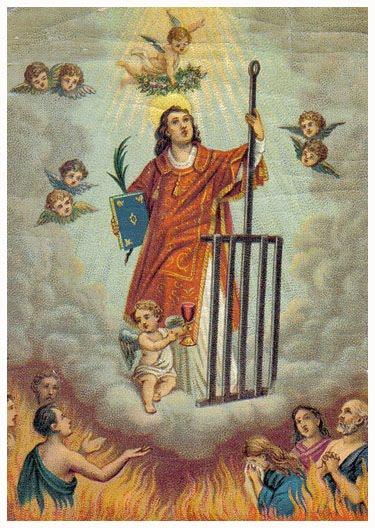 St Laurentius Roma 20 9