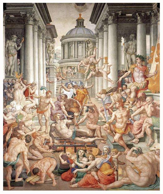 St Laurentius Roma 3 4