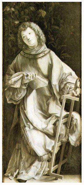 St Laurentius Roma 6 14
