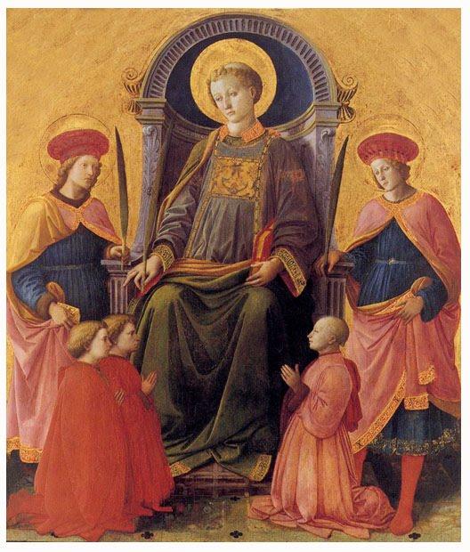St Laurentius Roma 7 18