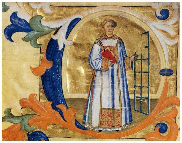 St Laurentius Roma 9 24