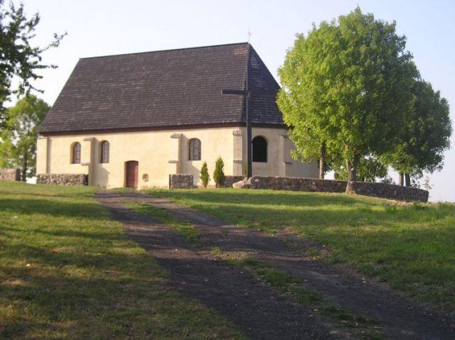 St Laurentius Roma - Dolsk PL 16