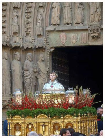 St Laurentius Roma - Huesca 25