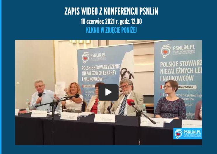 Screenshot 2021-06-16 at 00-52-08 POLSKIE STOWARZYSZENIE NIEZALEŻNYCH LEKARZY I NAUKOWCÓW - PSNLiN pl